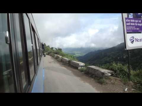 Kathmandu to Pokhala Nepal 2 003
