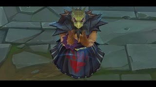 Shozan - Siegemaster Raidboss
