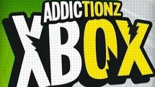 [Intro] XboxAddictionz (Templates,Panzoid) Read,Desc|