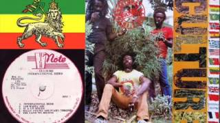 Culture ♬ Jah Rastafari (1979)