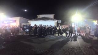 FAN-Farra Académica de Coimbra @Algarve'15 - Lenda Encantada