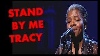Tracy Chapman Stand By Me   David Letterman