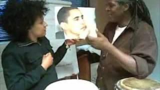 RV with Obama feat. Cazeau