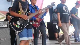 KULA GAH RASTA--Kopi lambada 1(cover)@ live gempol kolot
