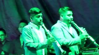 Banda San Juan del Rey - Se va muriendo mi alma