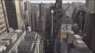 Spider-Man 3 (Intro)