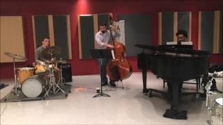 My Funny Valentine  - Robert Picard, drums