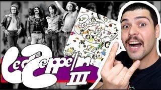 ▶78 Rotações - Led Zeppelin - Led Zeppelin III (#9)