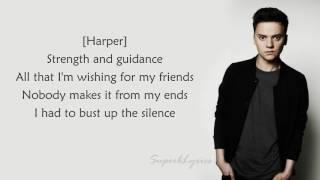 Conor Maynard - One Dance (Lyrics)