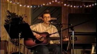 Blue Umbrella - John Prine cover by catbob
