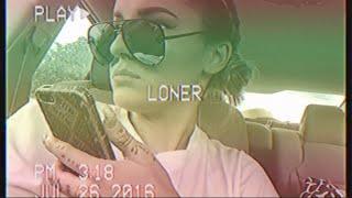 L O N E R - Kali Uchis ♡ (Unofficial Music Video by Savannah Colbert)