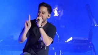 [HD] Linkin Park - Wastelands (Live @ Ziggo Dome) #OneMoreLight
