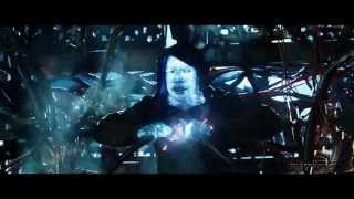 THE AMAZING SPIDER-MAN 2 - Electro's Bolts Featurette