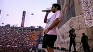 Raimundos - Bê A Bá - Philips Monsters Of Rock 1996