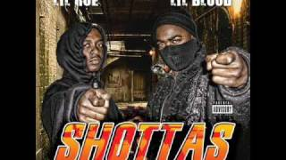 Lil Blood And Lil Rue - Neva Leave The House Without My Hammer