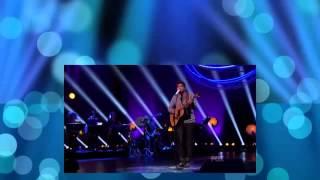 Spencer Lloyd   Ordinary Girl    Hollywood week, Final Judgment   American Idol 2014