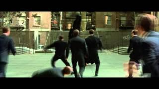 Matrix fight scene - Navras.