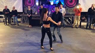 Moreno y Sharon - Perfect (Ed Sheeran / Dj Selphi) - Stage Bachata Fusion, Macaia 26/01/2018