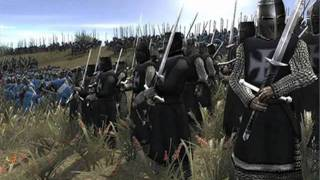 Medieval 2 Kingdoms Teutonic Music - Hymn of War