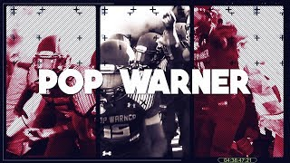 2017 Pop Warner Commercial (30-sec)