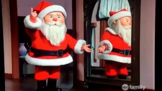 The Year Without A Santa Claus Ending (with Rankin/Bass logo at the end) width=