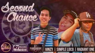 CAMARiN SOULJAZ - Second Chance Ft. Simple Locco x Radiant One ( FAIRY MUSIC )
