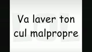 Ah la salope !.flv