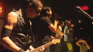 25 Nisan 2015 // maNga Unplugged & Electric Konseri // Bis Dine & Live