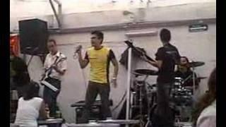 La Tia Pancha covers en vivo de Motel