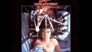 A Nightmare on elm Street (1984) Soundtrack: Prologue/ Main Title width=