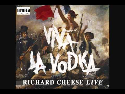 Richard Cheese - Toxic Chords - Chordify