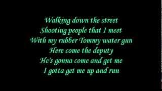 Queen - Stone Cold Crazy (Lyrics)