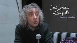 José Ignacio Valenzuela, autor de Mi abuela la loca
