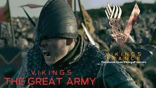 Vikings Season 4 - Episode 17 '' The Great Army '' 4x17 Promo VOSTFR HD