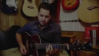 Enamorarme - Rabito - (Cover) by Misael Guevara