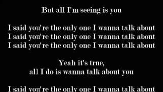 Mika   talk about you con letra