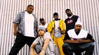 Eminem ft Proof ft Bizarre ( D12 ) Get Back Unreleased Song LYRICS