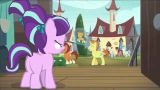 Starlight Glimmer's Past - Full Scene - The Cutie Re-Marks