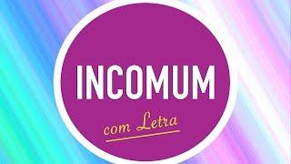 INCOMUM | CD JOVEM | MENOS UM