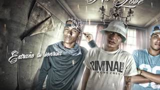 No Love (Video Lyric) - YonyoDr Feat. Centella & Zaikor (ProdBy.DanielMelendez)