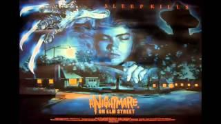 A Nightmare on Elm Street 1984   Theme Song width=