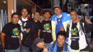 TRAIKO Y LA COLOMBIANA VILLERO SOY  AÑO 2005)