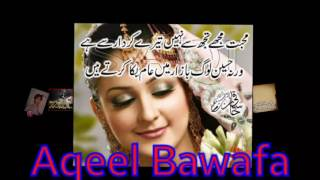bilal saeed bawafa songs