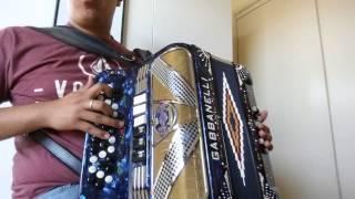 Unas heladas- Maximo Grado cover acordeon