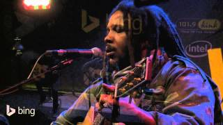 Stephen Marley - Cast The First Stone (Bing Lounge)