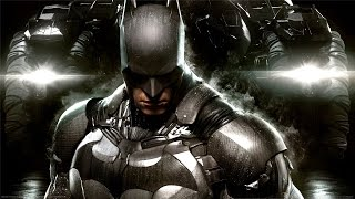 Batman♪ In My Remains ♪Music Video