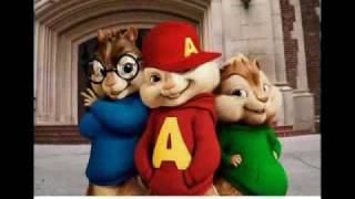 Alvin and the Chipmunks - Stronger