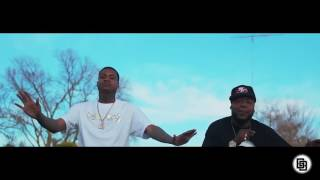 J Mitch - Really From The Bottom ft. Slim 400 (Music Video Premiere)