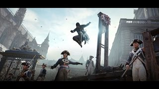 "Assassin's Creed Unity ""My Town"" (Music Video)"