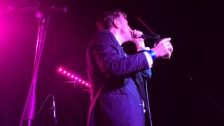 Hamilton Leithauser ~ Dad is Drunk (Crate & Date)